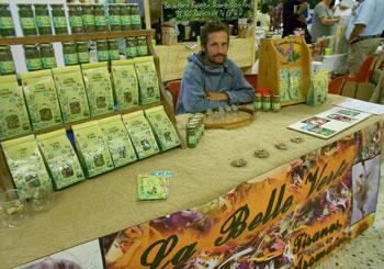 Acheter produits La Belle Verte