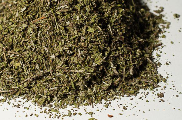 Sauge aromate - La Belle Verte