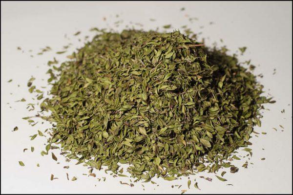 Thym citronné aromate - La Belle Verte