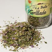 La Belle Grillade - La Belle Verte